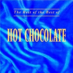 Hot Chocolate - The Rest Of The Best - Complete CD