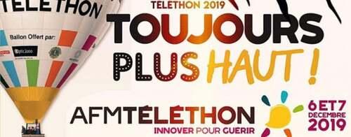 Téléthon : course solidaire