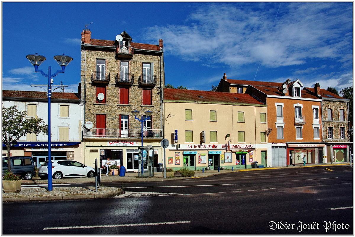 (63) Puy de Dôme - La Monnerie le Montel (1)