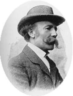 Frederik Morgan