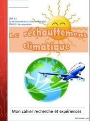 Le climat et la cop 21