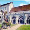 noirlac abbaye cistercienne cher