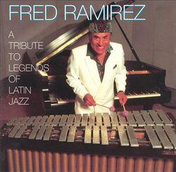 FRED RAMIREZ