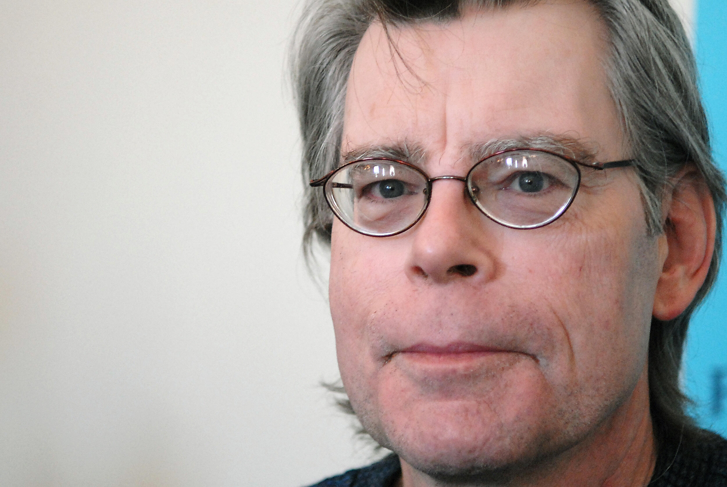 biography of stephen edwin king Stephen edwin king, september 21, american author stephen king was born on  the 21 september 1947 in portland, maine, his parents were donald king and.