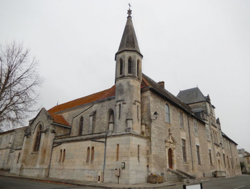 Charente-Maritime - Saintes