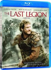 [Blu-ray] The Last Legion (La Dernière Légion)