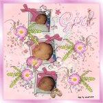 Tutos Baby Photos