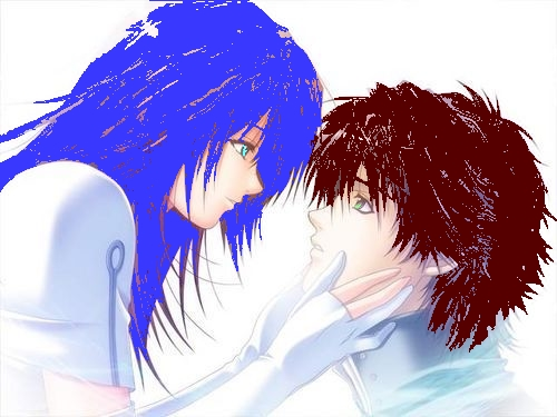 Sakura et Shane