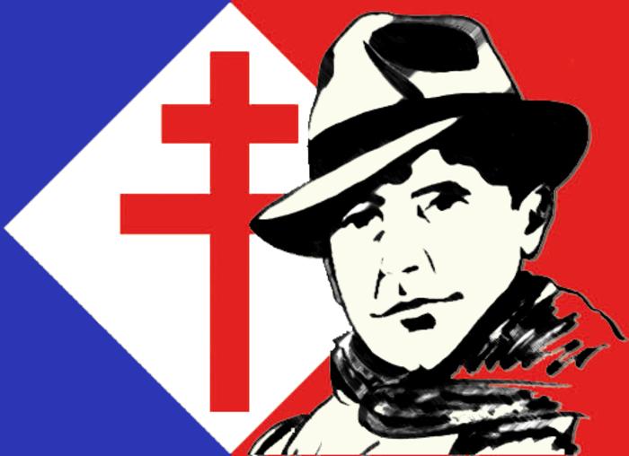 Reviens, Jean Moulin, ils sont devenus fous furieux !