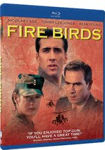 [Blu-ray] Fire Birds
