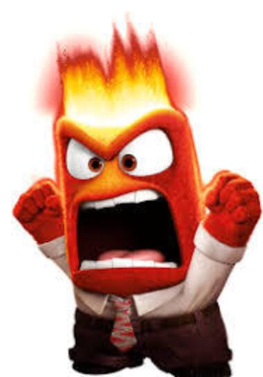 Eloge des 7 péchés capitaux : la colère.