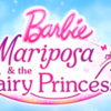 Logo Barbie Mariposa & The Fairy Princess