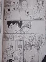 Blue Lust tome 1 de Hinako
