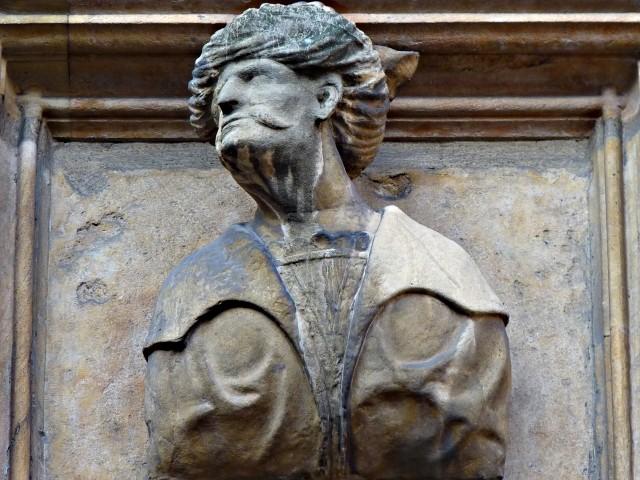 Metz la Maison des Têtes 8 4 01 2010