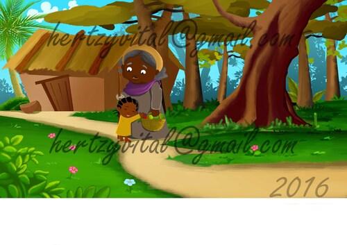 MUNA illustration 20.