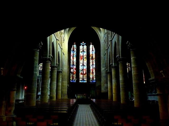 Fin d'année à Metz à Noël 4 Marc de Metz 2011