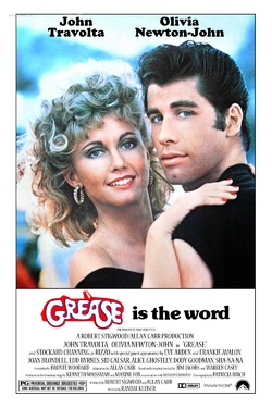 * Grease