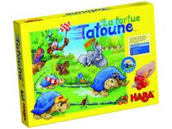 La tortue Tatoune