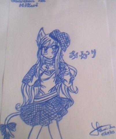 Mikari (20