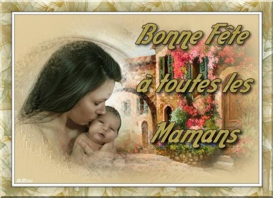 Chanson pour les Mamans