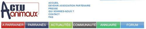 ACTU Animaux Clics gratuits