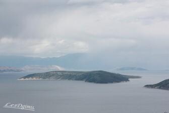 L'île de Cres