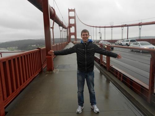 Jour 3 - San Francisco