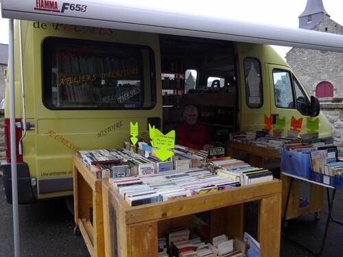 La Route du Livre 2015- St Carné 221OO