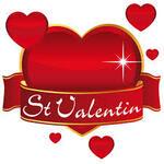 St Valentin <3 <3 <3