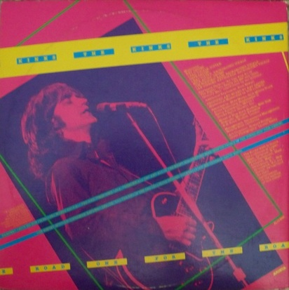Mémoire de vinyl: The Kinks - One for the Road (1980)