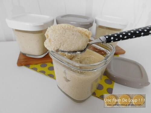 Semoule au lait à la vanille (Seb Multi Délices)