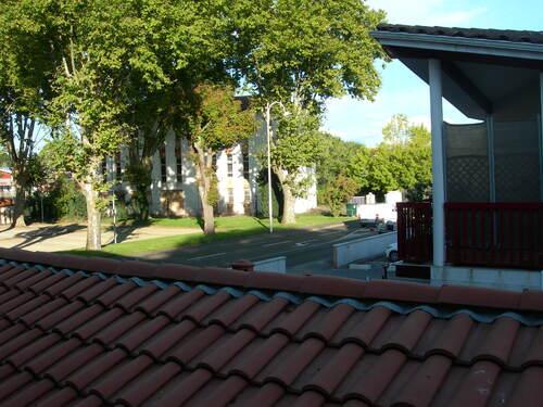 Par la fenêtre de ma chambre d'hôtel- 4