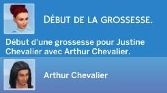 [NSBC] Le Premier Grand Chagrin d'Amour de Fleur de Cerisier...