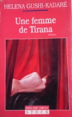 Une femme de Tirana