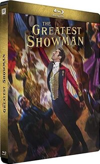 [Test Blu-ray] The Greatest Showman