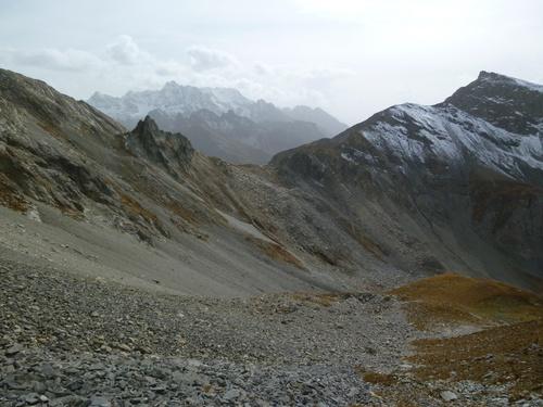 Rocher de l'Eissassa Nord (3048 m)