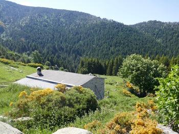 La cabane Oller