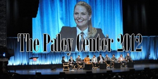 the paley center 2012