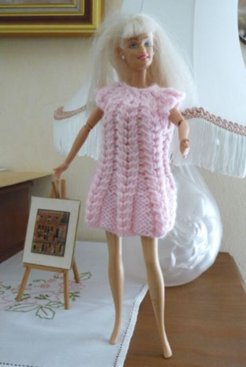 La robe de Laramicelle crée la Zizanie