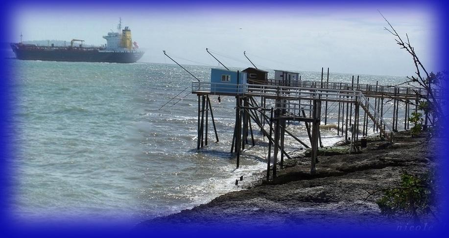 L'Estuaire de la Gironde !
