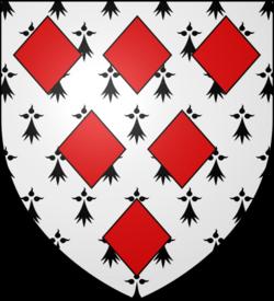 LES REMPARTS DE SAINT-MARTIN-LE-HEBERT (Manche)