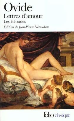 Les Lettres d'Amour - Les Héroïdes