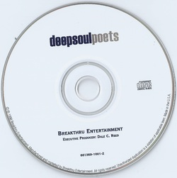 DEEPSOULPOETS - LOVE EVOLUTION (1998)
