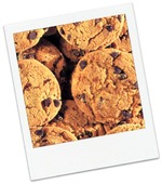Ma recette magique de cookies, trop facile, trop bon!