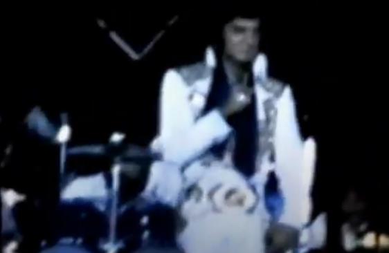 Elvis Presley - June 24, 1974 Afternoon Show