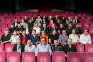 Quelques réalisateurs belges francophones
