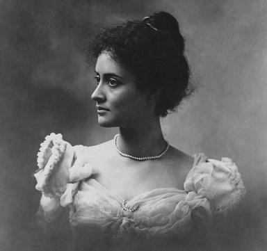 La dernière reine de Hawaï ...