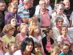 29/06/2012 - Fête de l'Ecole