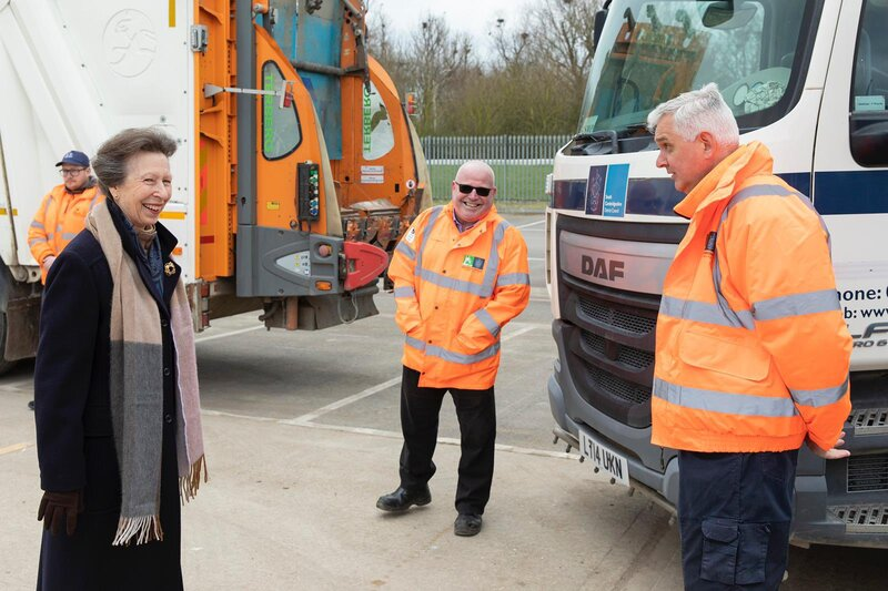 Greater Cambridge Shared Waste Service