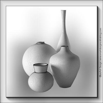 Váza 4 PSP